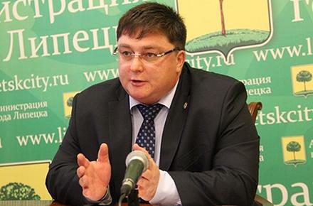 Сразу два липецких вице-мэра ушли вотставку