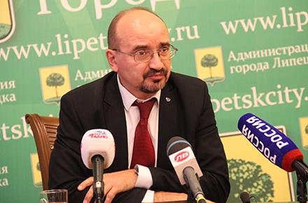 ВЛипецке газовая служба будет ходить поквартирам вместе сполицией