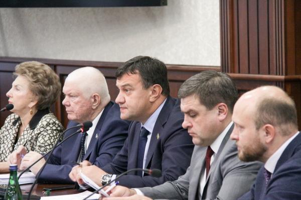 Липецкий горсовет предварительно одобрил проект платных парковок