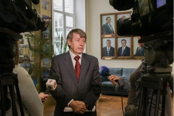 Бюджет Липецка сократится на 163 миллиона рублей